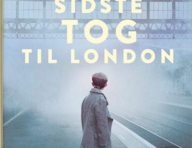 Sidste tog til London