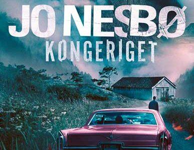 Kongeriget af Jo Nesbø