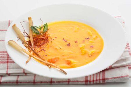 Hokkaido suppe