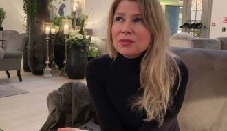 Pernille Wahlgren