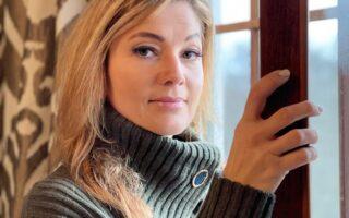 Katja Bamberger Bro