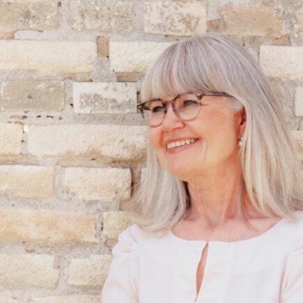 Influencer og blogger Anne Nyland Nordestgaard